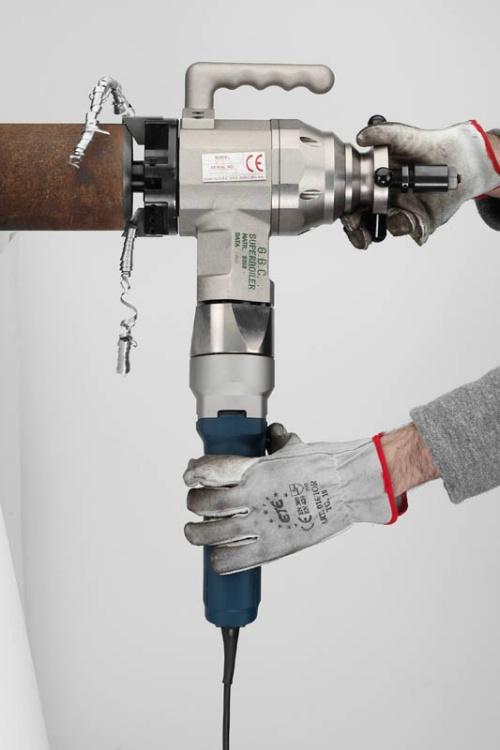 Fresatubi GBC Superboiler T4