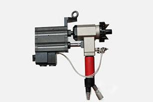 pipe beveling machine GBC Boiler 1-4 Auto