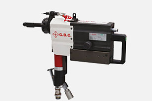 Pipe beveling machine GBC Mini Auto Compact