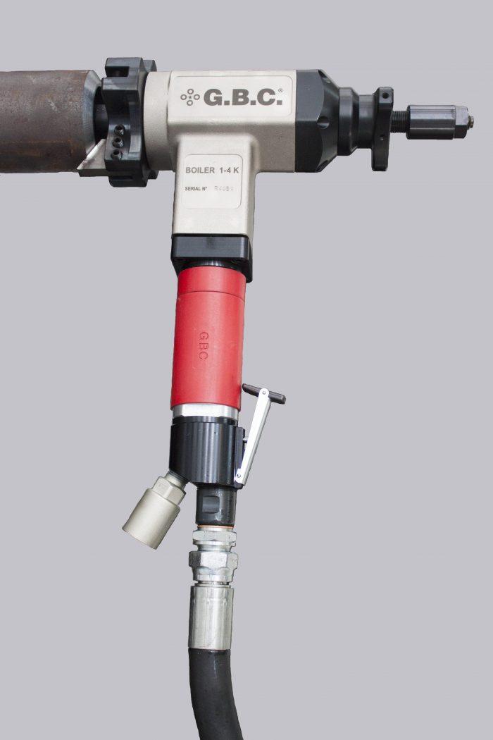 fresatubi GBC Boiler 1-4 K