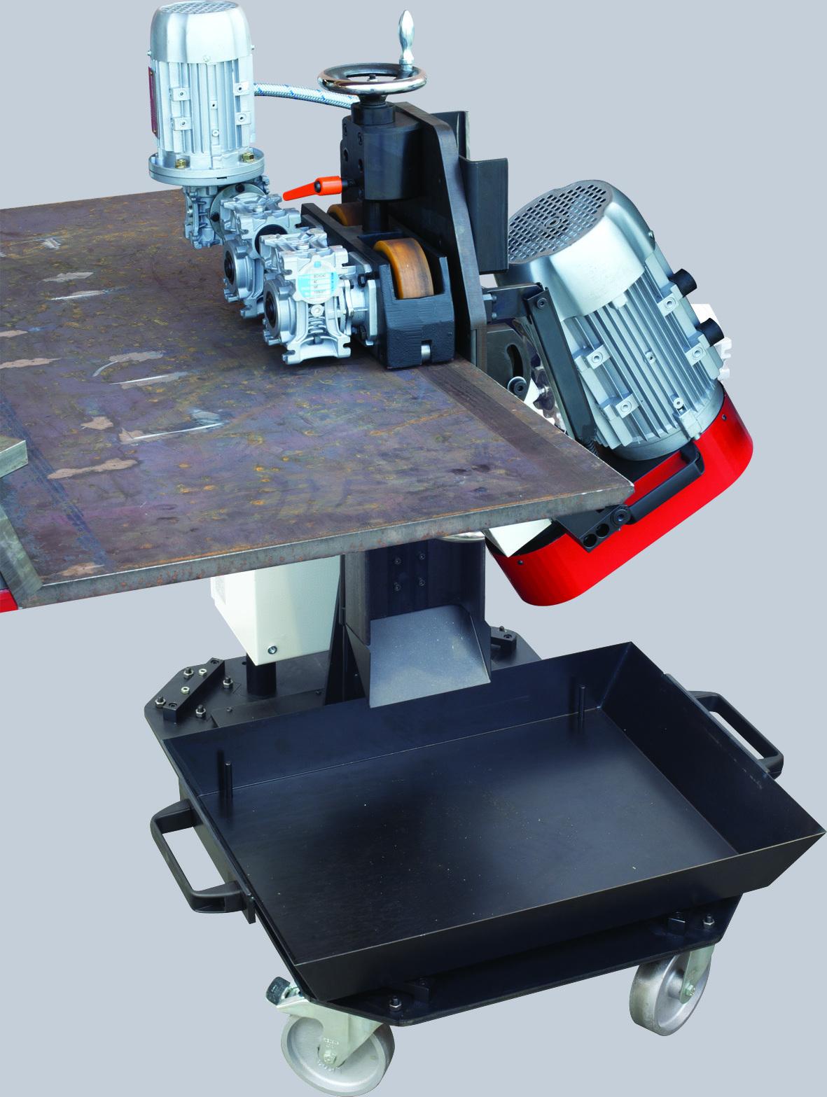 smussalamiere GBC Compact Edge Reverse