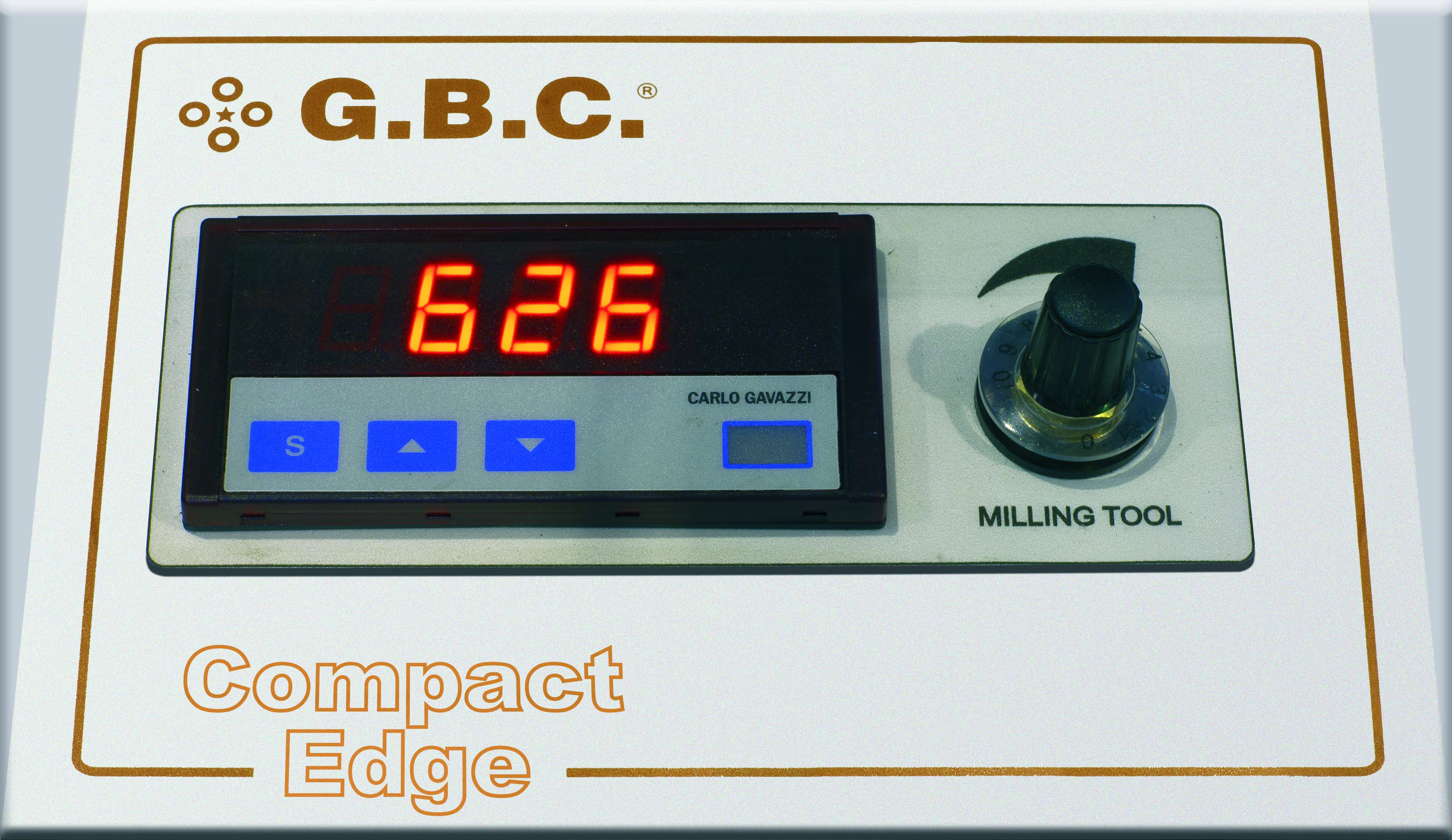 smussalamiere GBC Compact Edge