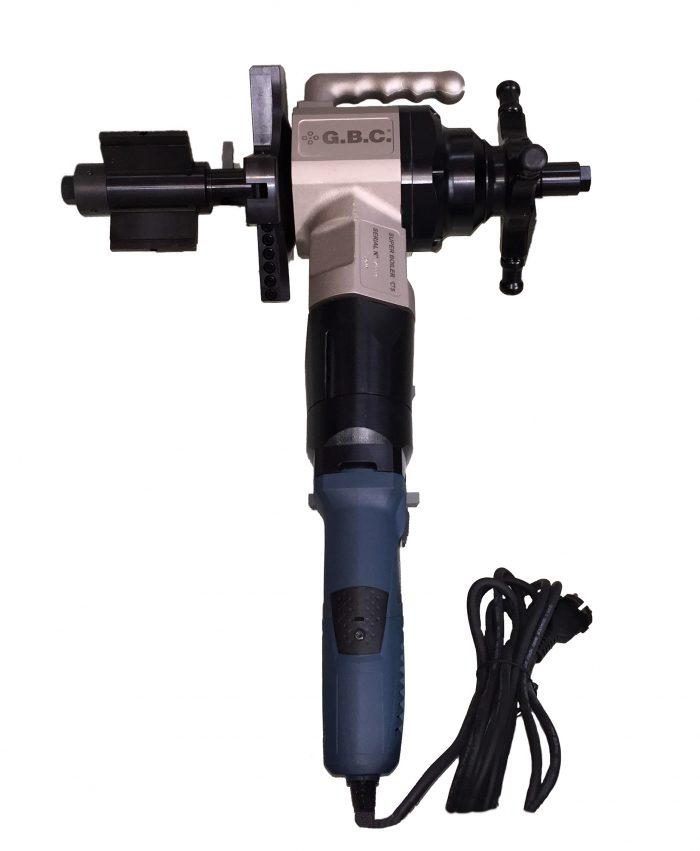 fresatubi GBC Superboiler T5