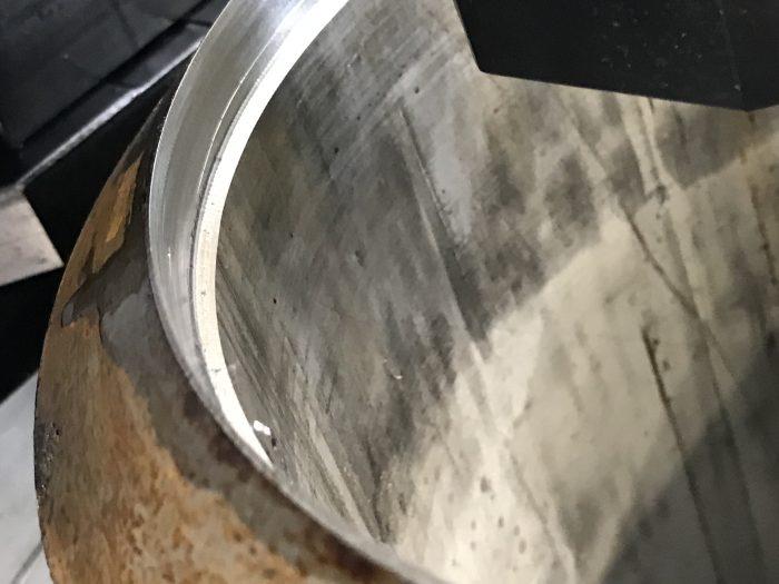 tagliatubi a freddo GBC Supercutter
