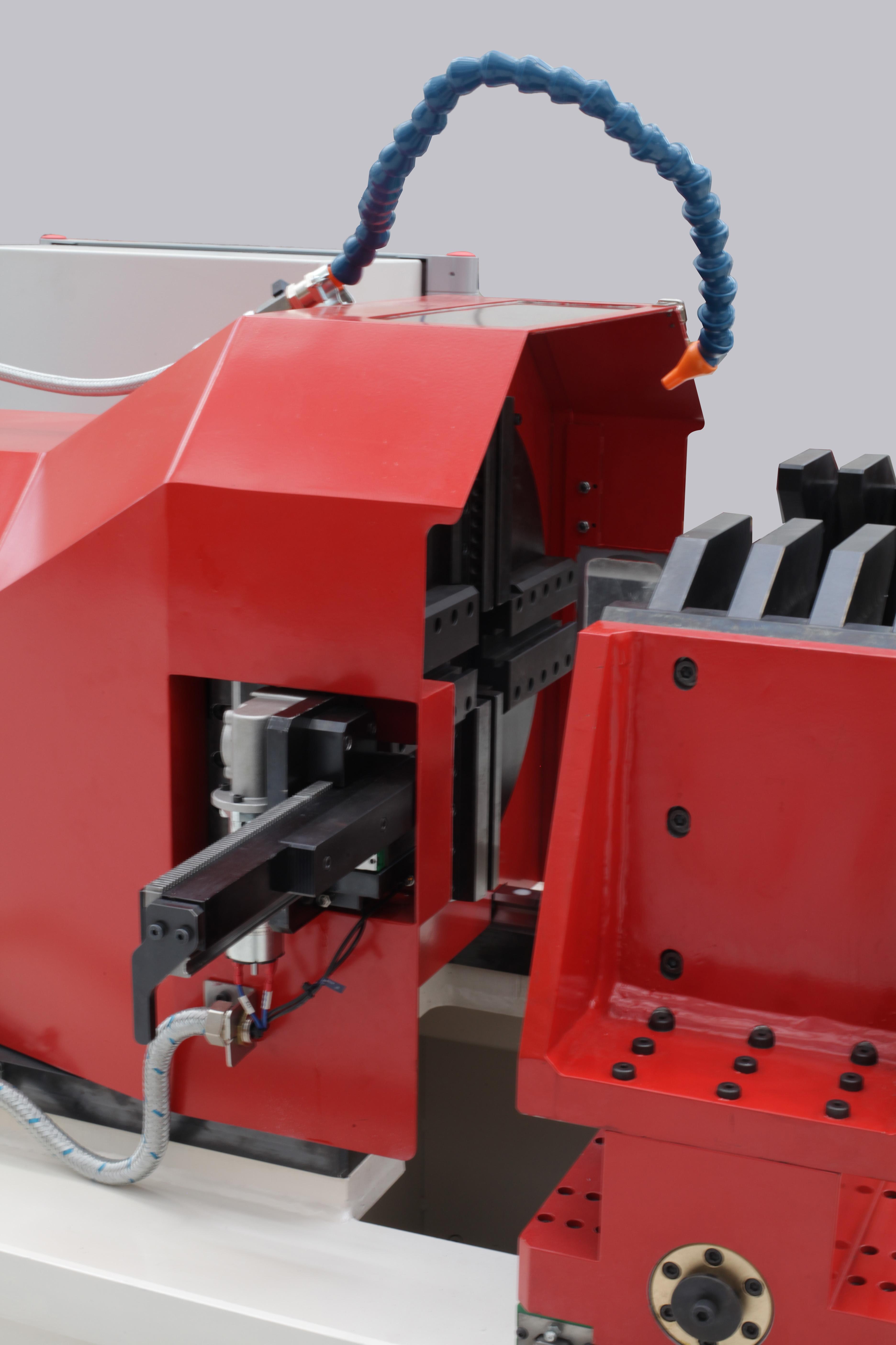 stationary pipe beveling machine SB320