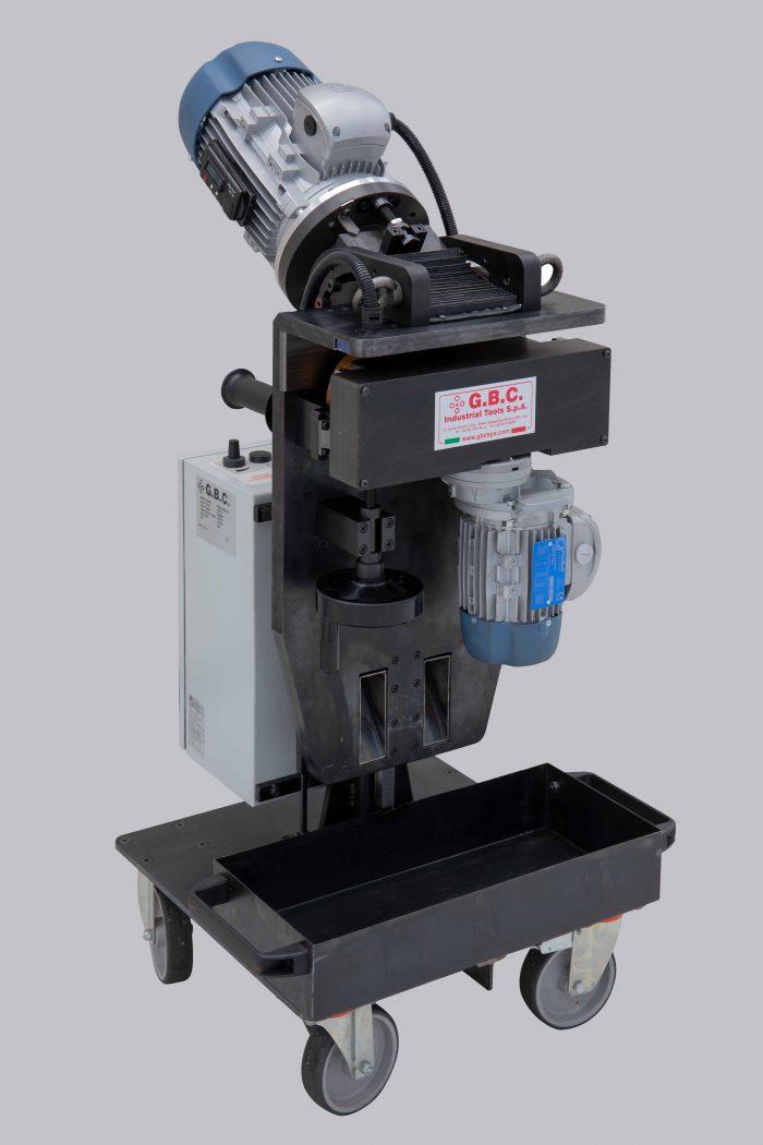 biseladora para placas GBC Basic Edge 50