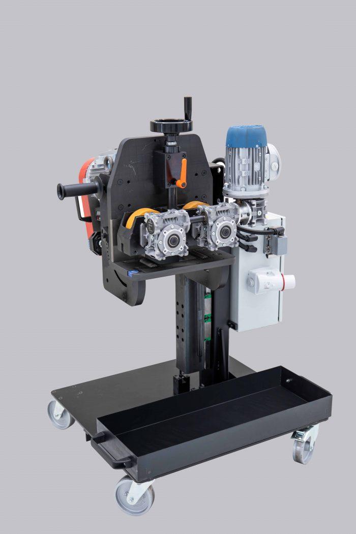 biseladora para placas GBC Edge 80 Reverse